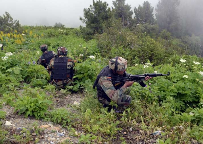 Soldier martyred in Pakistan firing along LoC in Poonch