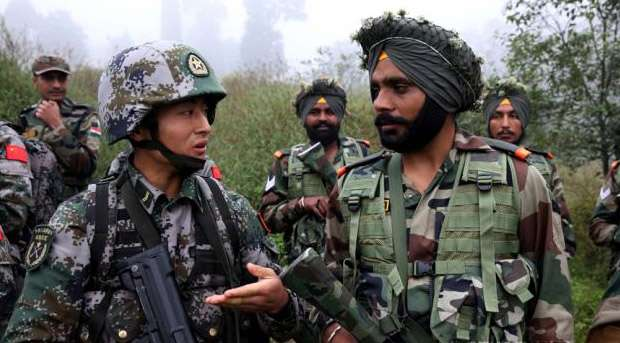 50 days of Doklam standoff: As China increases troop presence ...