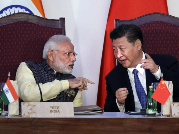 US wants India, China to have direct dialogue to reduce