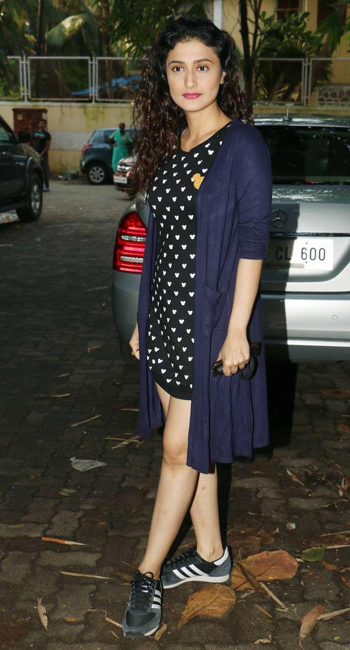 India Tv - tv actress