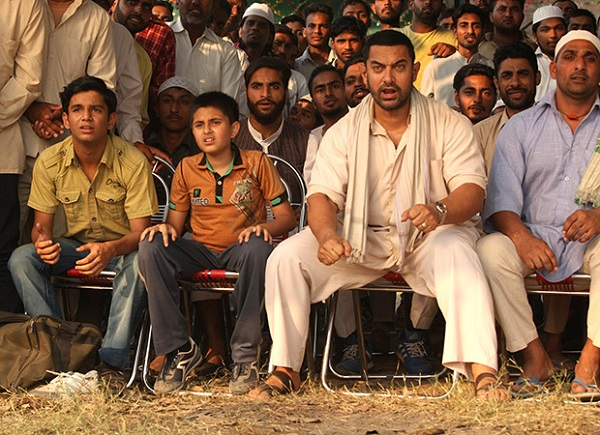 India Tv - Dangal becomes highest grossing Indian movie worldwide