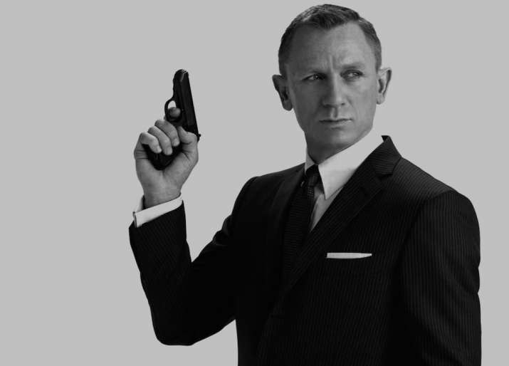 Good news for Daniel Craig fans British actor to return as