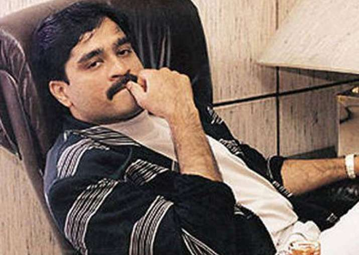 File pic of Dawood Ibrahim