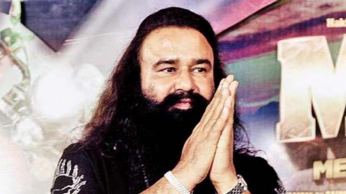 India Tv - Gurmeet Ram Rahim Singh