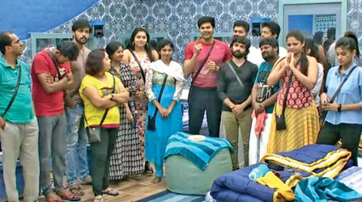 Bigg Boss Tamil: Online vote to missed call numbers, save your