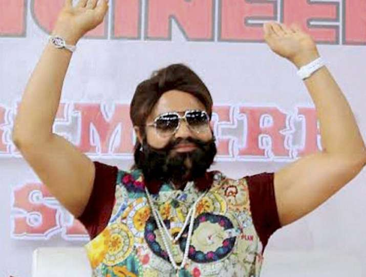 Dera chief Ram Rahim Singh had planned escape after