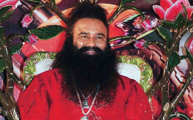 Ram Rahim rape case verdict Here's how Bollywood celebs
