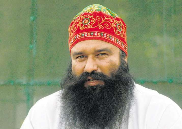 Dera chief Ram Rahim being treated as ordinary prisoner,