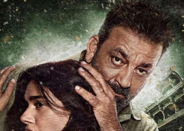 Bhoomi trailer sanjay dutt
