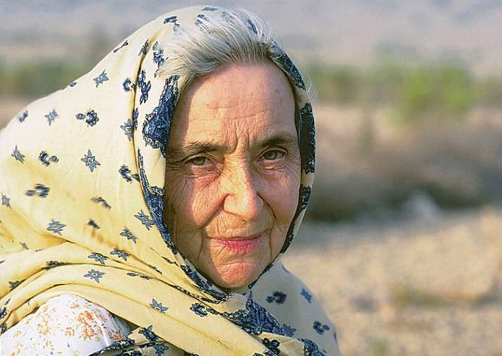 Pakistan's 'Mother Teresa' Dr Ruth Pfau dies at 87