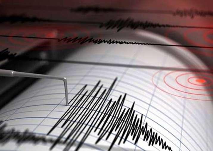 Representational pic - Two mild quakes hit Himachal