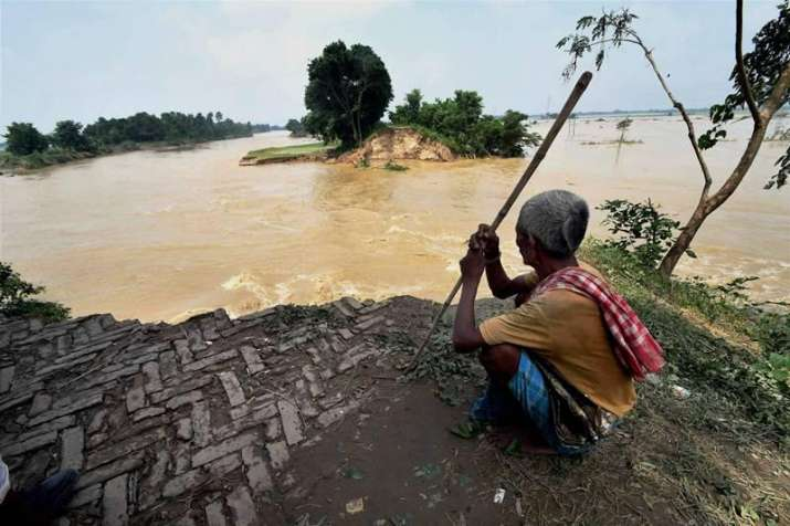 Bihar floods death toll mounts to 341