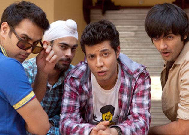 India Tv - fukrey