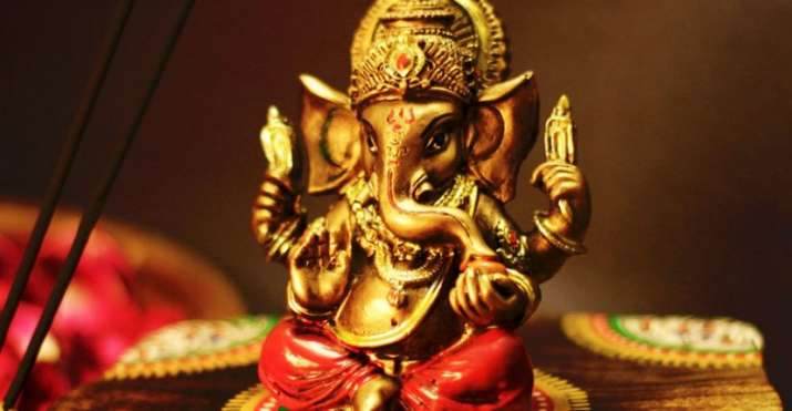 Lord Ganesha Pictures Download: Happy Ganesh Chaturthi Images, Importance, Puja Vidhi 2017