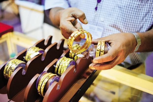 India's gold demand in Q2 jumps by 37 pc to 167.4 tonnes: