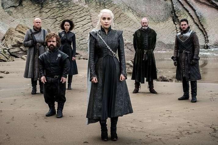 Game of Thrones leak: Nikolaj Coster-Waldau