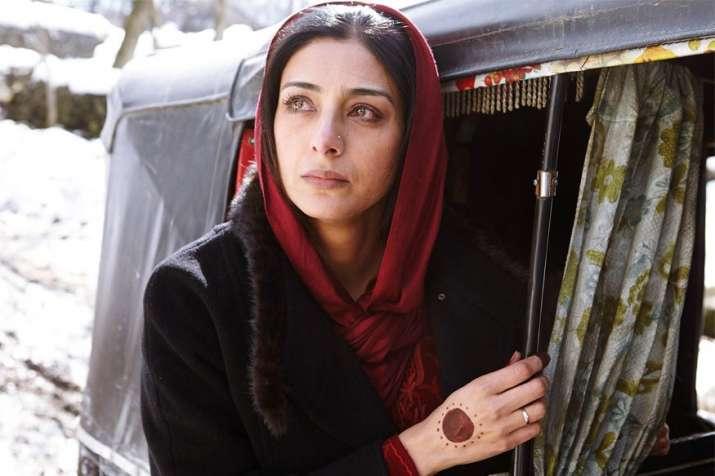 Tabu to play Sushma Swaraj in Uzma Ahmed's biopic?