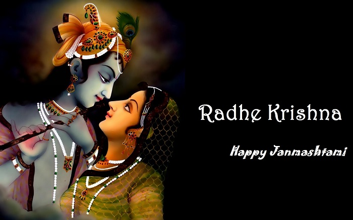 Happy Krishna Janmashtami 2017 Images Messages Wishes Facebook