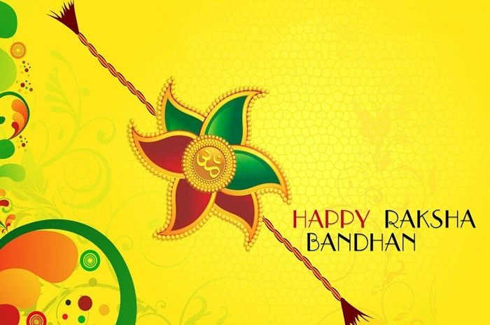 India Tv - raksha bandhan 2017 messages