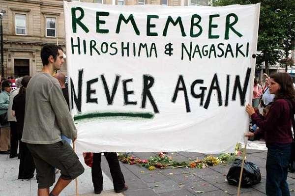 India Tv - Commemoration of Nagasaki atomic bombing