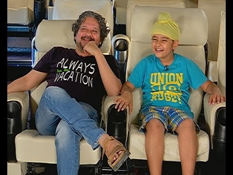 Sniff director Amol Gupte says cinema is an art, not money