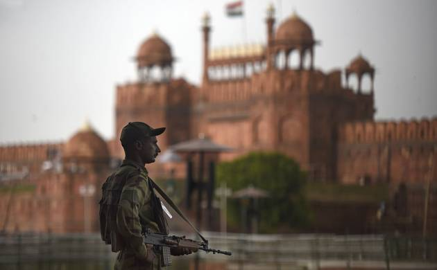 Around 25,000 security personnel will be deployed in and