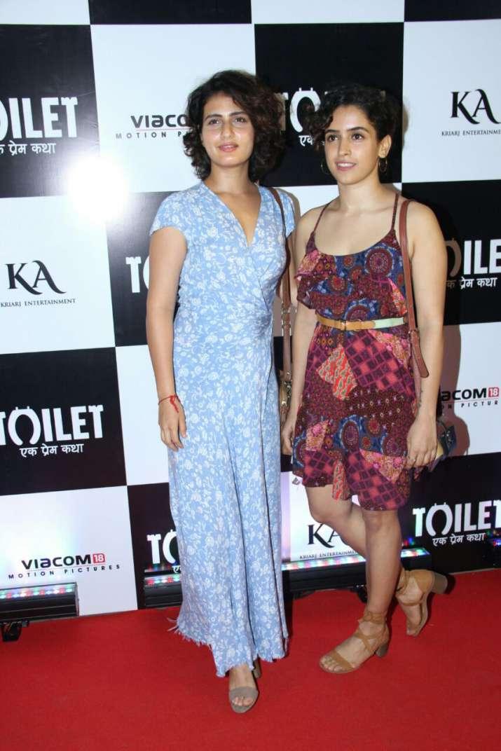 India Tv - Toilet: Ek Prem Katha