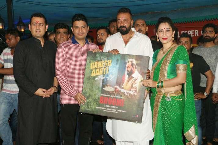 India Tv - sanjay