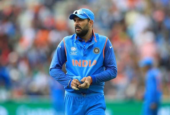 All Good Things Come To An End Experts On Yuvraj Singh Missing Out