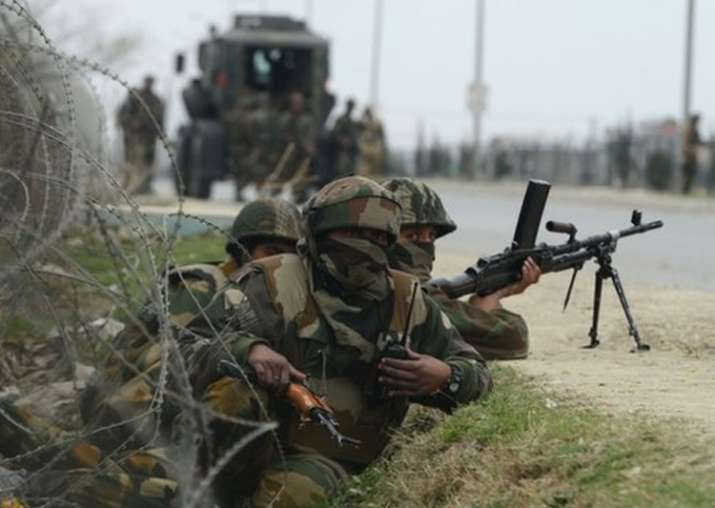 10 attacks on army establishments since 2014: Minister