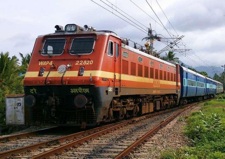 Aadhaar not mandatory for booking rail tickets: Govt