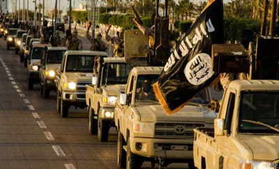 ISIS used UK companies to finance terror plots: Report
