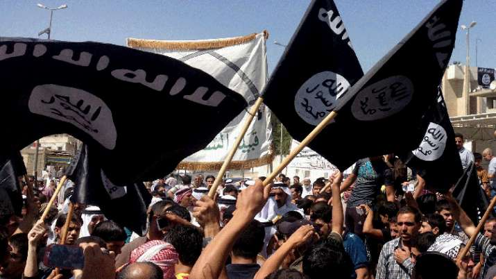 India Tv - Islamic State is behind most terror-related deaths worldwide