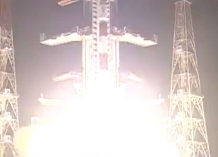 Launch of IRNSS-1H was not 'unsuccessful'