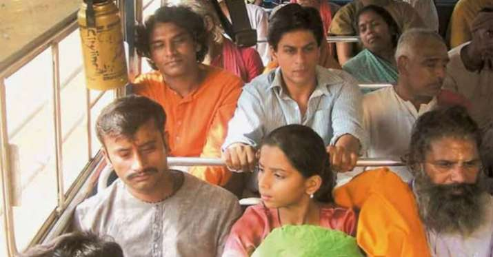 India Tv - Swades