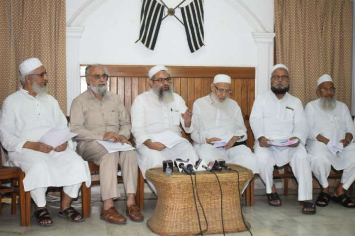 Jamiat Ulema-e-Hind