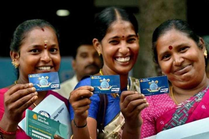 Rs 65,000 crore in 30 crore Jan Dhan acounts: PM Modi in