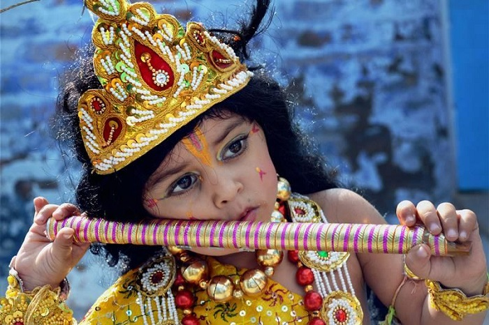 India Tv - krishna janmashtami 2017 images