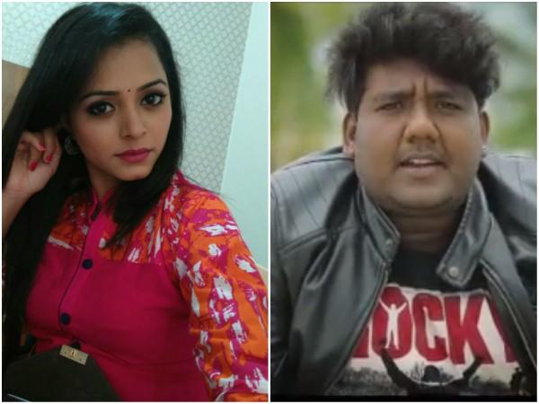 TV actors Jeevan Rachana die in a car crash