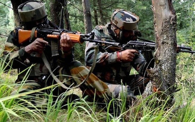 Pulwama encounter: 1 Lashkar militant killed, 2 manage to