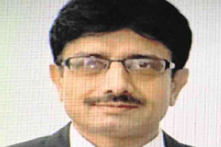 CBI special court judge Jagdeep Singh
