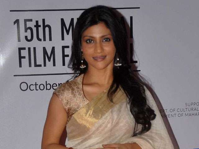 Konkona Sensharma: Not enough women filmmakers in Bollywood
