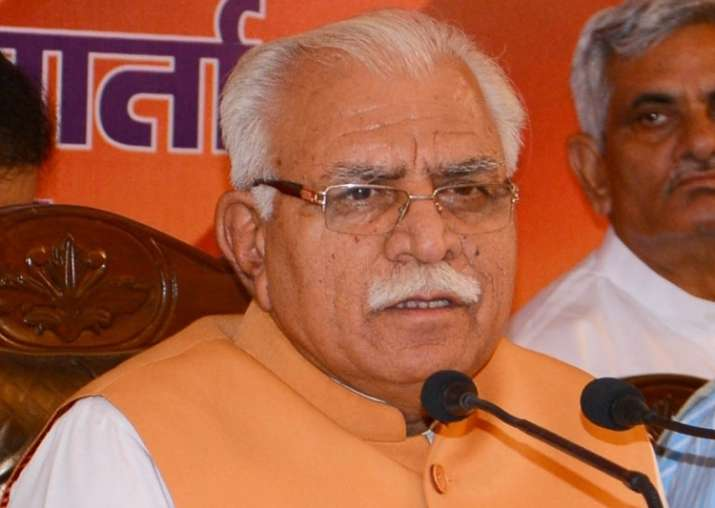 Dera violence: Haryana CM Manohar Lal admits to lapses