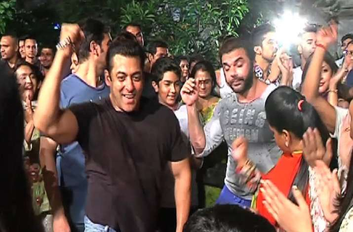 India Tv - Ganesh Chaturthi 2017