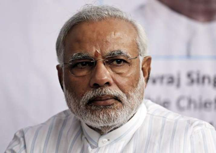 PM Modi condemns violence, appeals to maintain peace