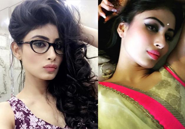 Naagin star Mouni Roy's sensuous moves on Baadshaho song