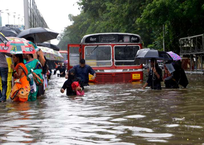 Rain fury in Mumbai: BMC gets down to restoring order in
