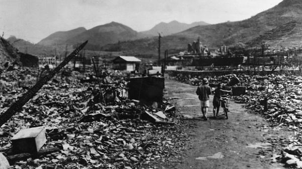 India Tv - Devastation of Nagasaki after bombing