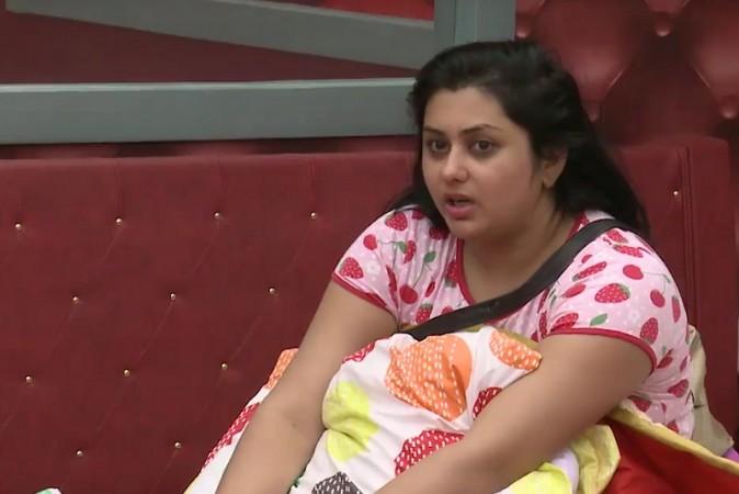 India Tv - Namitha