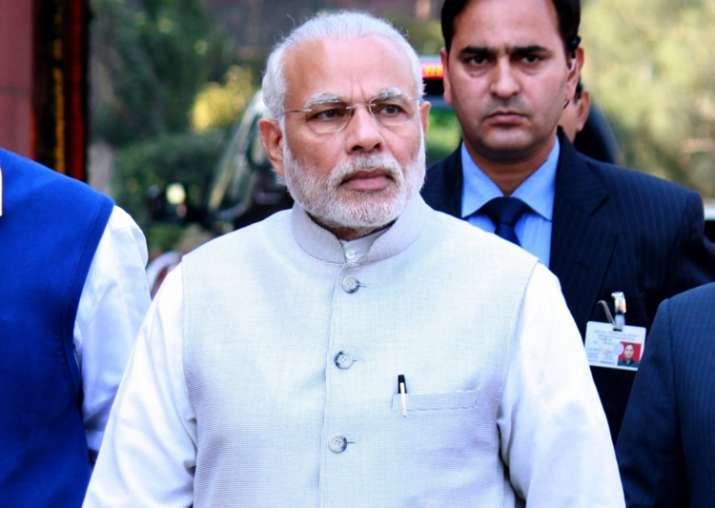PM Narendra Modi to visit China, Myanmar next week